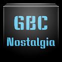 Nostalgia.GBC (GBC Emulator) icon