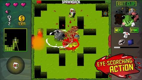 Towelfight 2 Screenshot 8