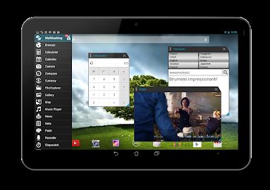 Multitasking Screenshot 10