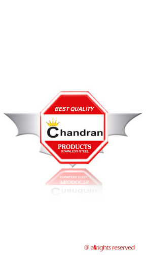 玩商業App|Chandran Kitchen Equipments免費|APP試玩