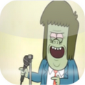 Muscle Man: My Mom Soundboard icon