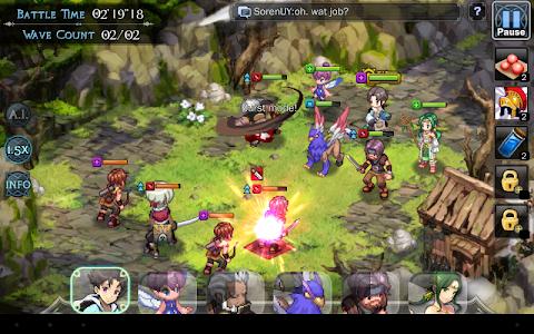 Brave Brigade: Hero Summoner v1.3.8