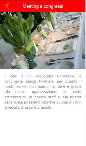 Clichè Catering