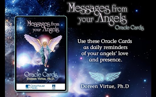 玩生活App|Messages from Your Angels免費|APP試玩