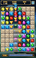 Screenshot of Jewels Star 2