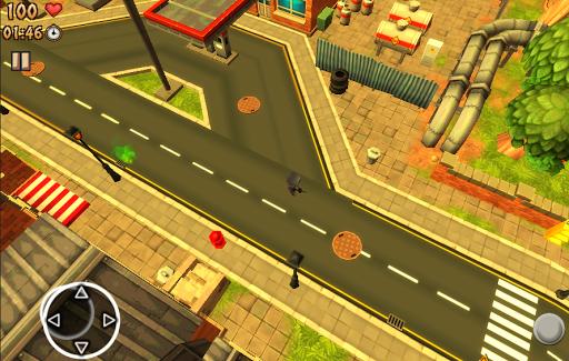 Prop Hunt Multiplayer Free Screenshot