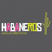 Habaneros Mexican Birmingham