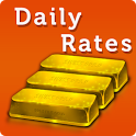 Gold Rates India Gold Price icon