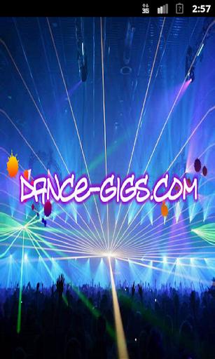 DanceGigs