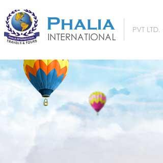 Phalia International