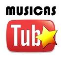 MusicasTube - Free Music App icon
