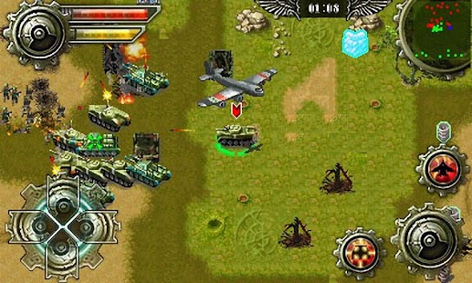 TANK WAR 2013- screenshot thumbnail