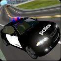 Duty Police Driver : Cops icon