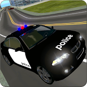 Duty Police Driver : Cops