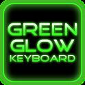 Green Glow Keyboard Skin icon