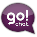Go!Chat for Yahoo! Messenger logo