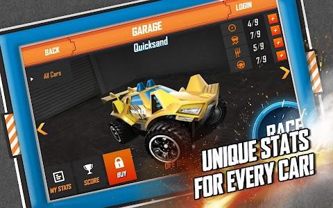 Hot Wheels Showdown™ v1.2.9 (Unlimited Money)