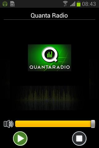 Quanta Radio