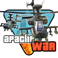 GT Apache War in New York 1.2