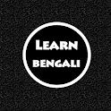 Learn Bengali