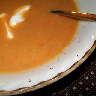 Crock-Pot Pumpkin Soup