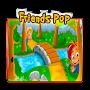 Gameix - Friends Pop for kids