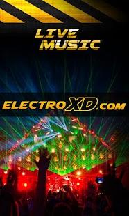 Música Electronica