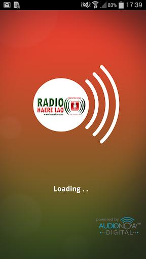 Haere Lao Radio Fulbe Int.