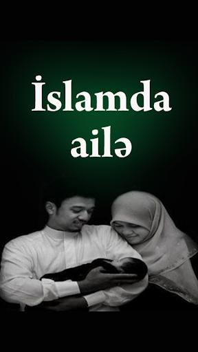 İslamda ailə