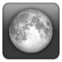 Widget simple de fases de Luna icon