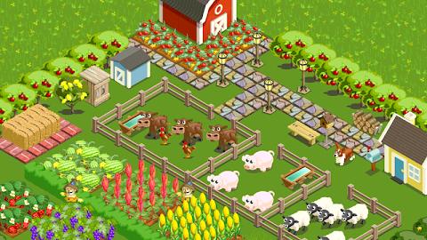 Farm Story™ Screenshot 11
