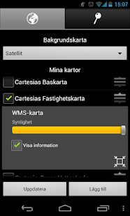 KartSmart - screenshot thumbnail