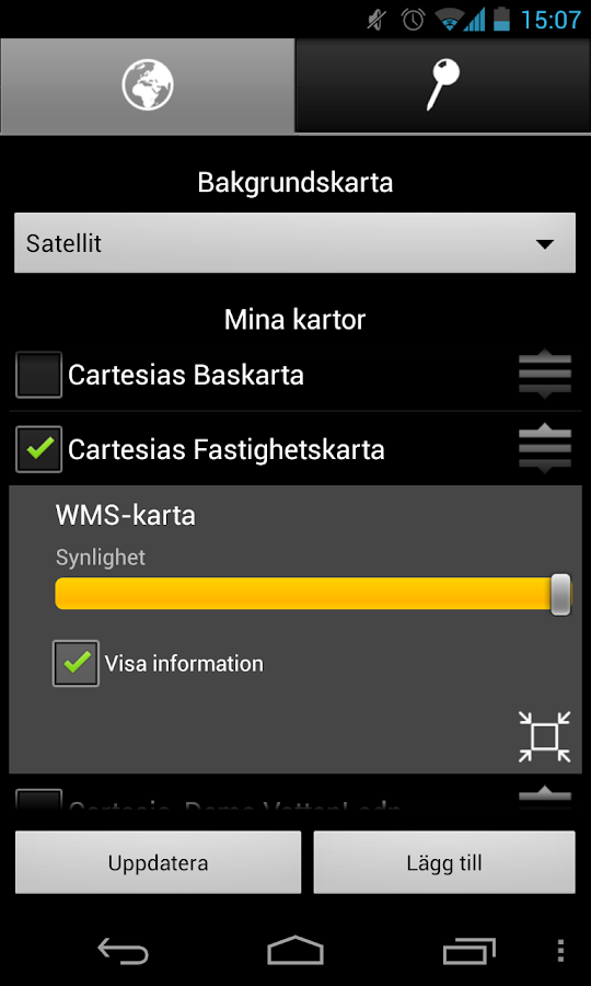 KartSmart - screenshot