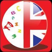 İngilizce Eğitim