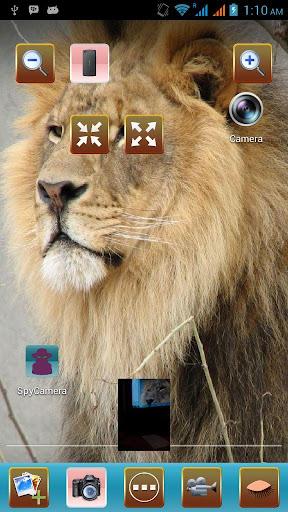 【免費攝影App】Spy Camera-APP點子