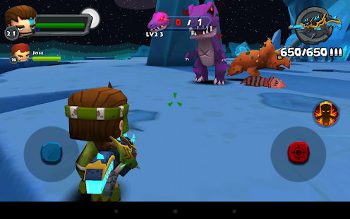 Call of Mini™ Dino Hunter Screenshot 22