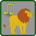 Animal Sounds & Pictures Kids icon