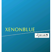 XenonBlue for Android 2.2