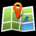 Load Places Pro logo