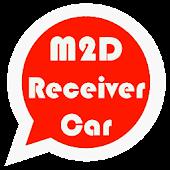 M2D Car Receiver