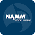 NAMM Mobile icon