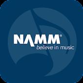 NAMM Mobile
