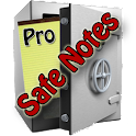 Safe Notes Pro Secure NotePad