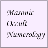 Masonic Occult Numerology