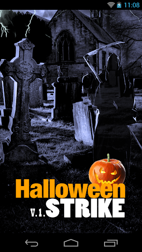 Halloween Strike