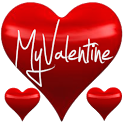 Valentine's Day Wallpaper icon