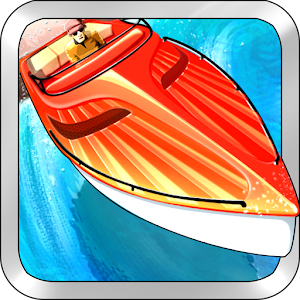 Speed Boat Race: Creek Cruise for PC and MAC