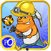 Gold Hunters - Deluxe Puzzle