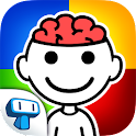 LOOK! Party Quiz Game Show icon
