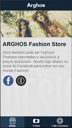 ARGHOS Fashion Store